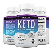 Keto advanced weight loss - pas cher - composition - mode d'emploi - achat